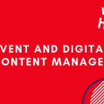 Event and Digital Content Manager